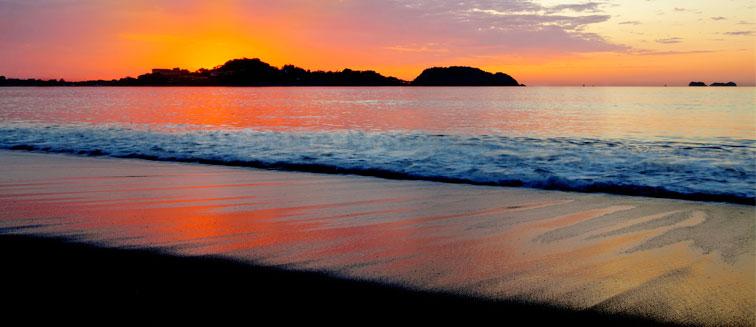 Fest der Angliederung von Guanacaste