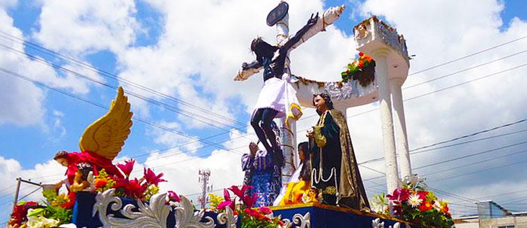 Feste von Alajuelita