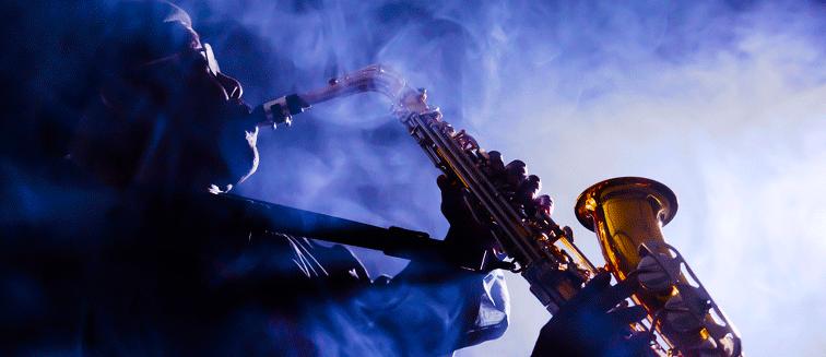 Jazz-Festival der Kapstadt