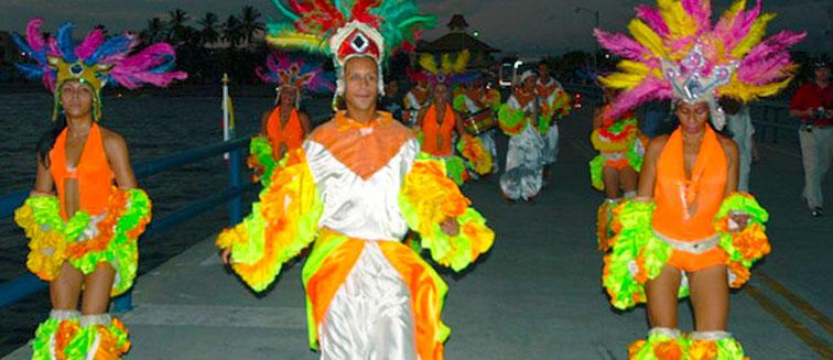 Karneval von Limón