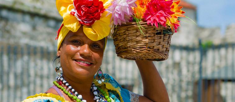 Karneval von Santiago de Cuba
