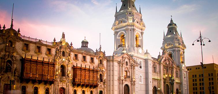 Limas Jahrestag