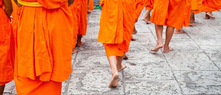 Neujahr der Khmer