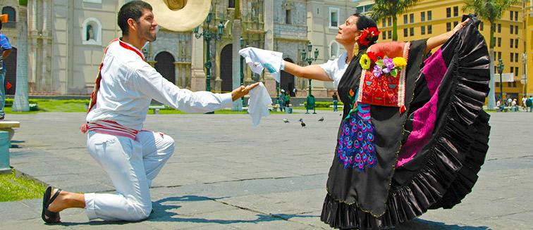 Tag der Canción Criolla
