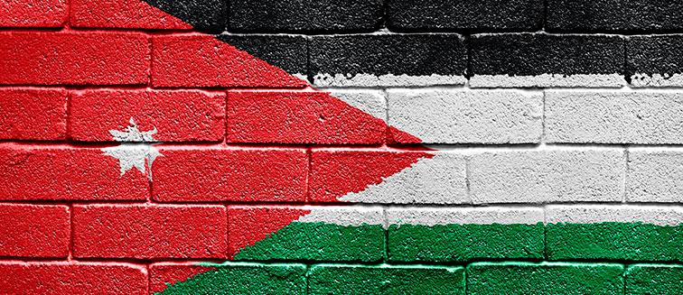 Tag der Unabhängigkeit von Jordanien