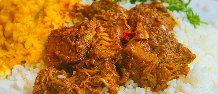 Kukul Mas Curry