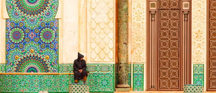 Wann nach Casablanca reisen