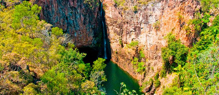Darwin und Kakadu-Nationalpark