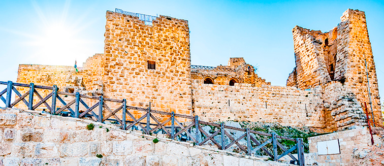 Festung Adschlun