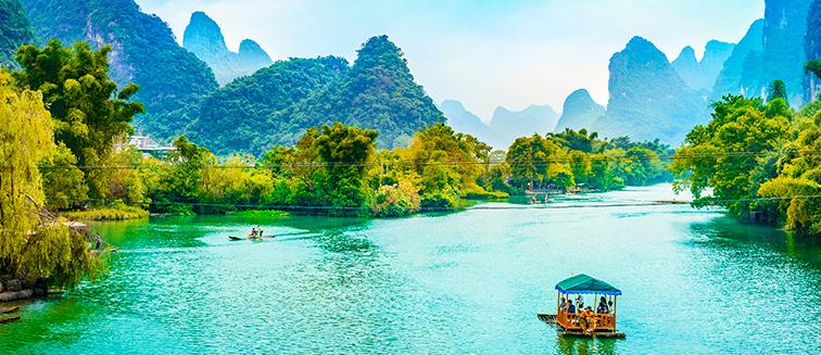 Fluss Li