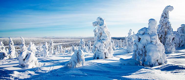Lappland: Salla