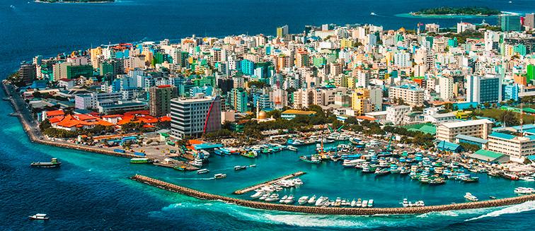 Wann nach Malé reisen