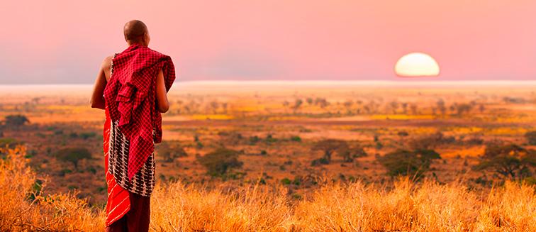 Masaai Mara-Reservat