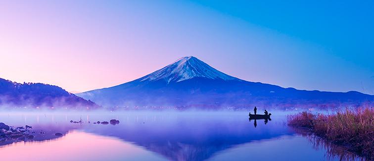 Berg Fuji