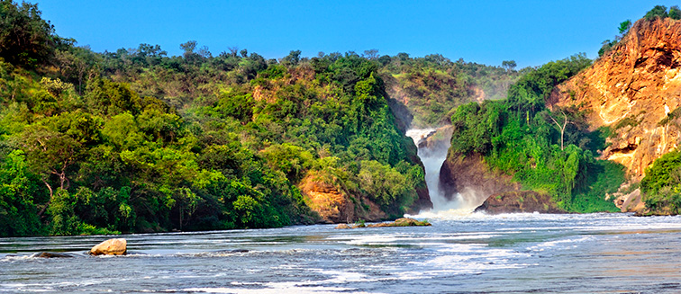 Murchison Falls-Nationalpark