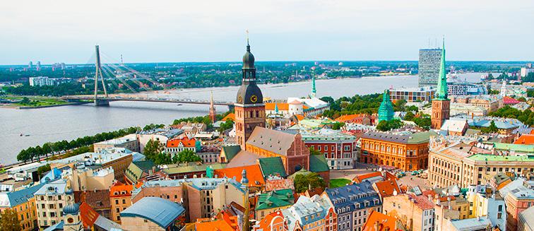 Baltische Republiken