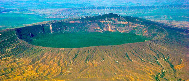 Vulkan Menengai
