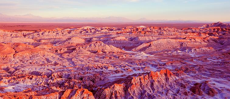 Wüste von Atacama