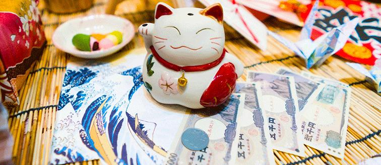 Maneki-Neko-Katzen